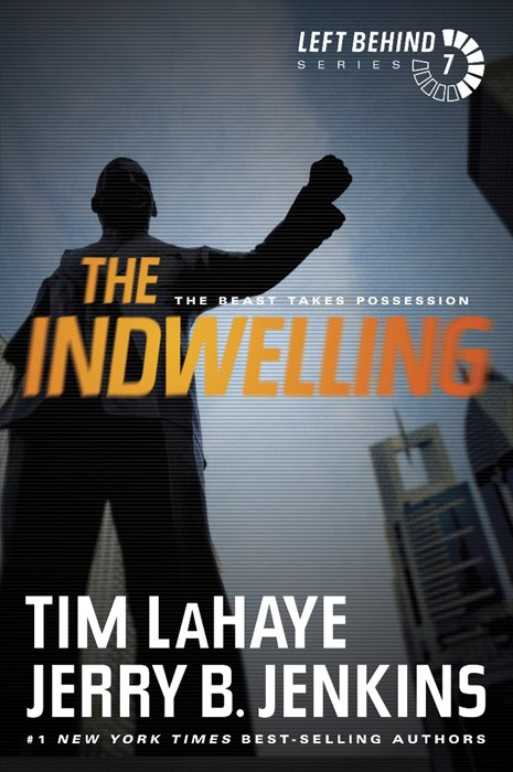 The Indwelling (Paperback)