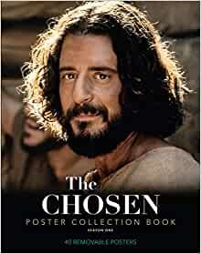The Chosen Poster Collection Book (Paperback)