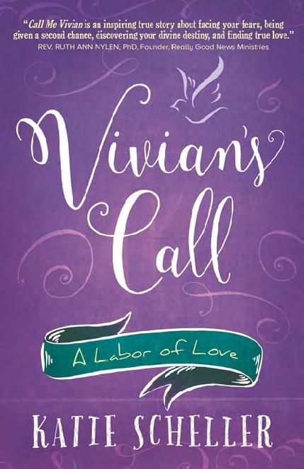 Vivian's Call (Paperback)