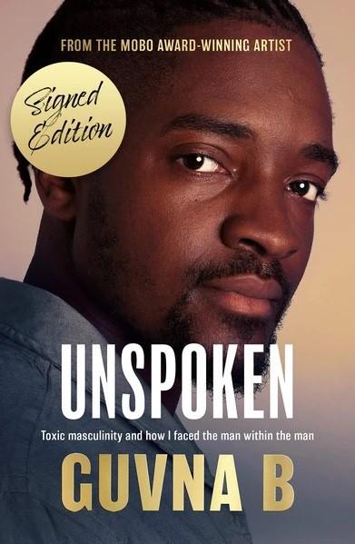 Unspoken (SIGNED EDITION) (Paperback)