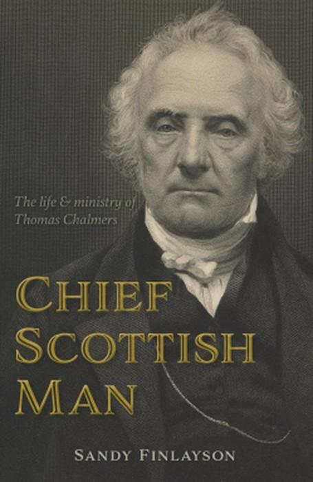 Chief Scottish Man (Paperback)
