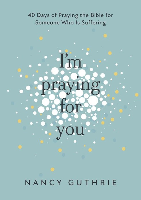 I'm Praying for You (Paperback)