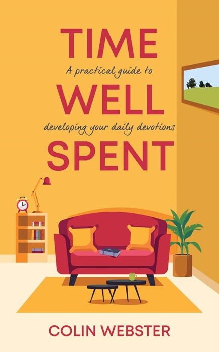 Time Well Spent (Paperback)