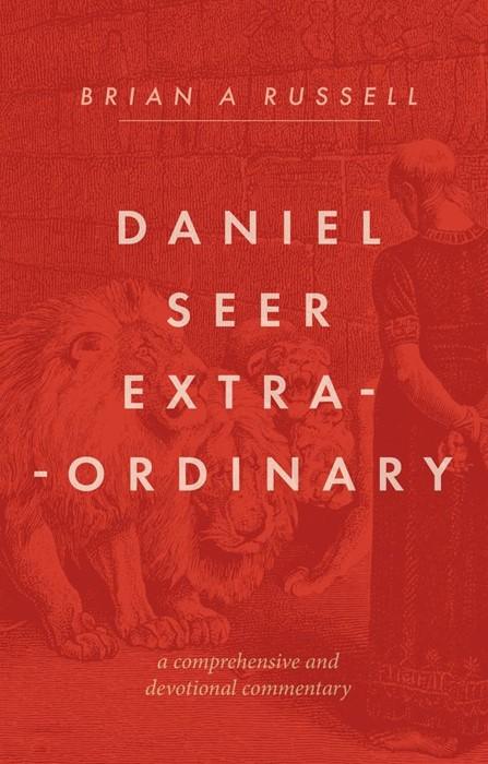 Daniel Seer Extraordinary (Paperback)