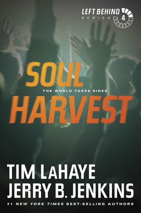 Soul Harvest (Paperback)
