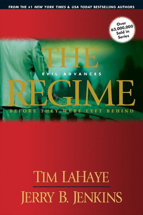 The Regime (Paperback)