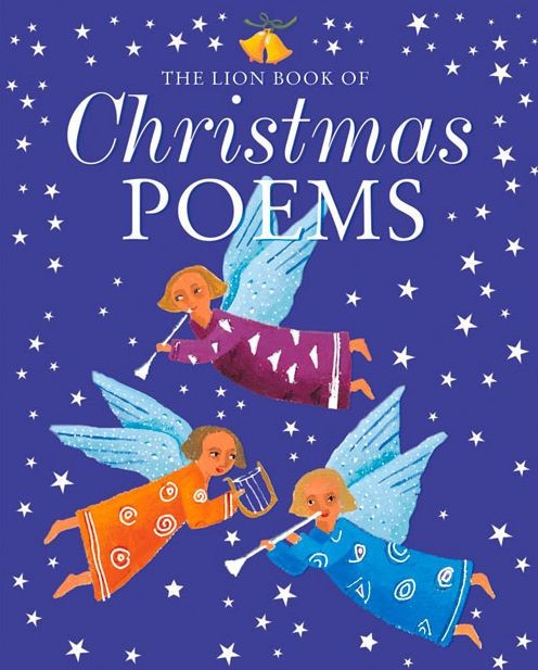 The Lion Book Of Christmas Poems (Hard Cover)