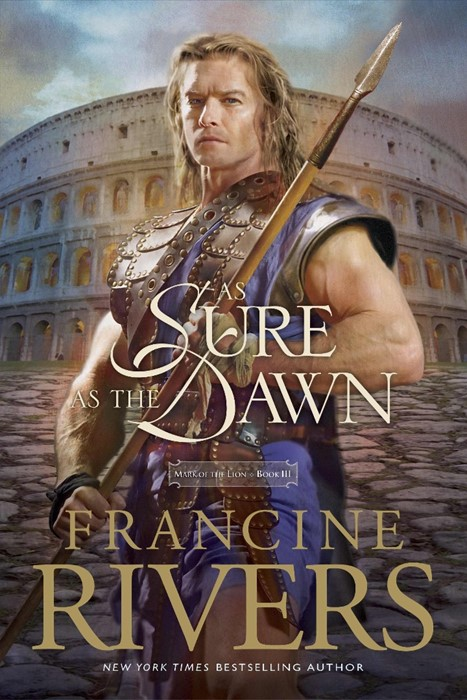 As Sure As The Dawn (Paperback)