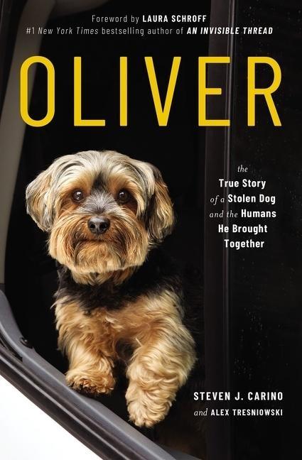 Oliver (Paperback)