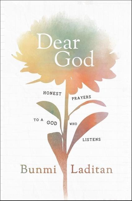 Dear God (Hard Cover)