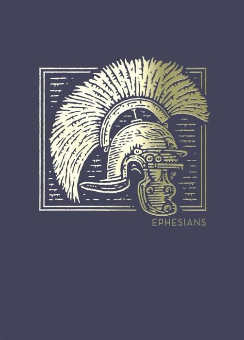 NET Abide Bible Journal: Ephesians (Paperback)