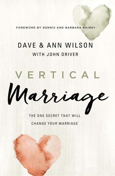 Vertical Marriage (Paperback)