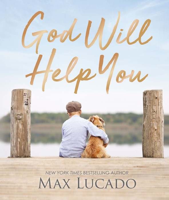 God Will Help You (Hard Cover)