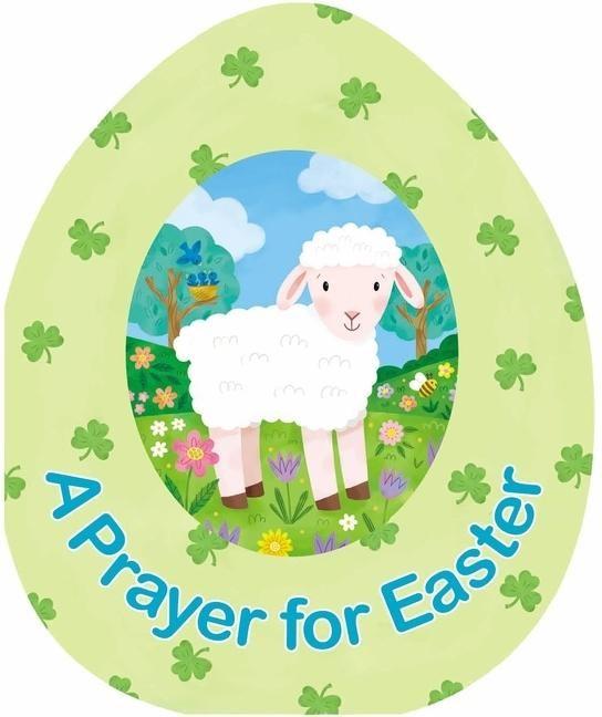 Prayer for Easter (Board Book)