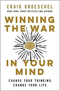 Winning the War in Your Mind (Paperback)