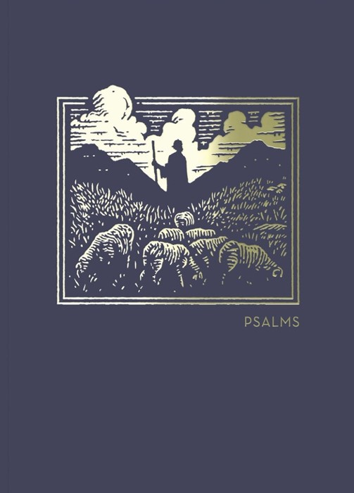 NET Abide Bible Journal: Psalms (Paperback)