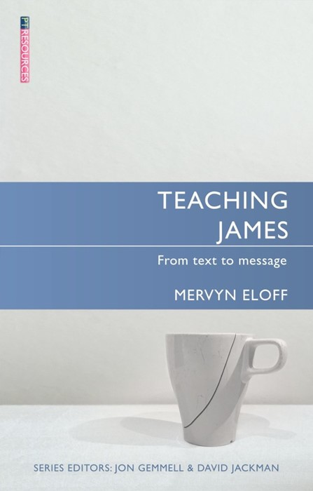Teaching James (Paperback)