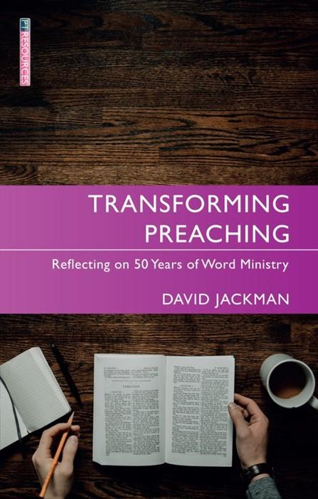 Transforming Preaching (Paperback)