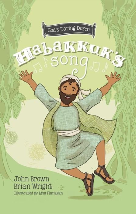 Habakkuk's Song (Hard Cover)