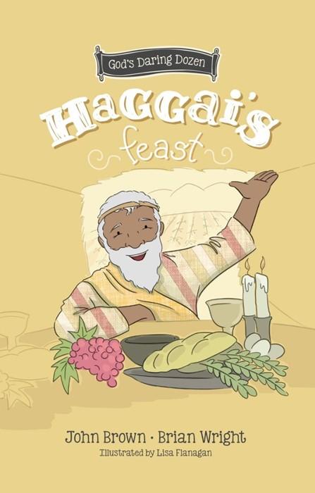Haggai's Feast (Hard Cover)