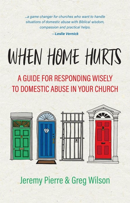 When Home Hurts (Paperback)
