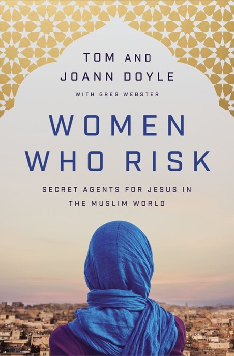 Women Who Risk (Paperback)