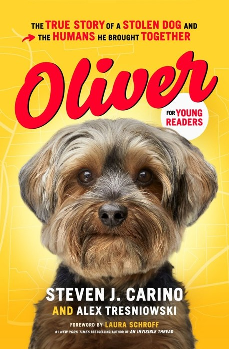 Oliver for Young Readers (Hard Cover)