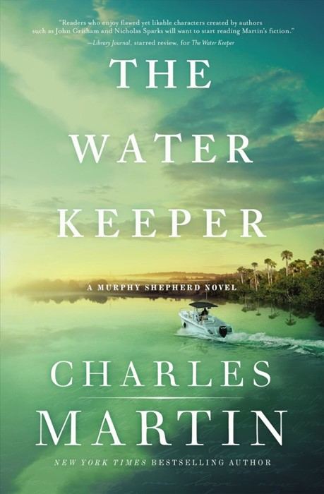 The Water Keeper (Paperback)