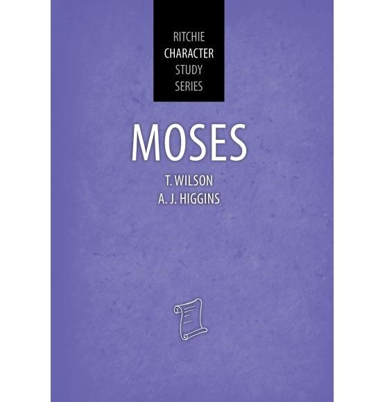 Moses (Hard Cover)