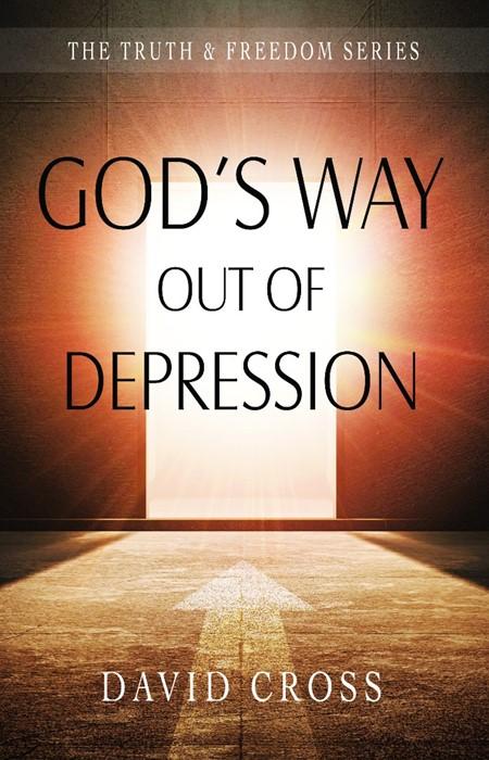God's Way Out of Depression (Paperback)