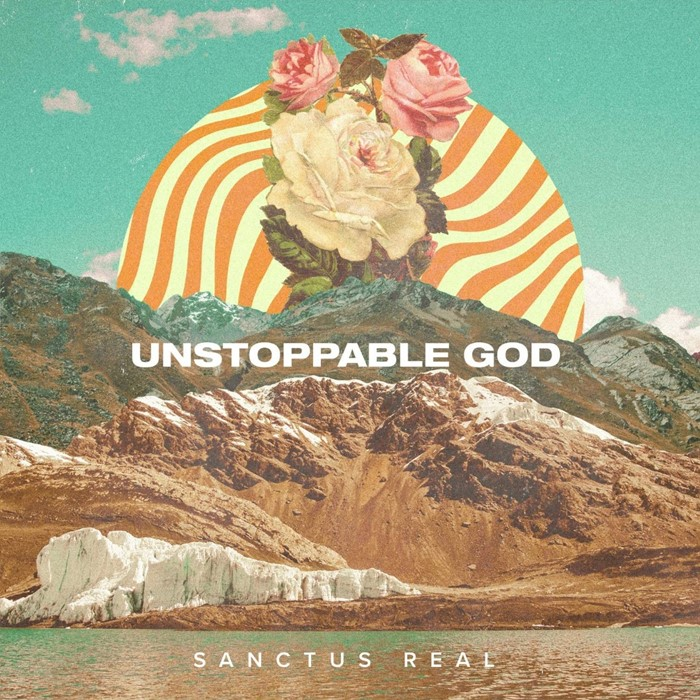 Unstoppable God CD (CD-Audio)