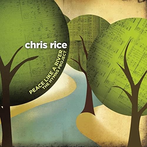 Peace Like a River CD (CD-Audio)