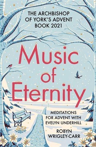 Music of Eternity (Paperback)