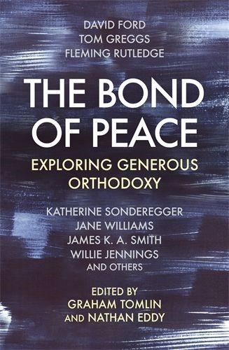 Bond of Peace (Paperback)
