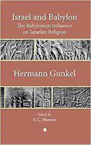 Israel and Babylon (Paperback)