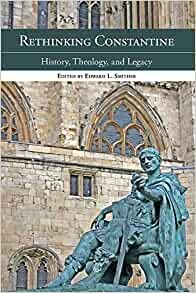 Rethinking Constantine (Paperback)