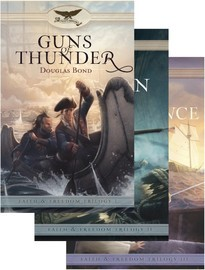 Faith and Freedom Trilogy (Paperback)