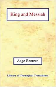 King and Messiah (Paperback)