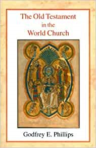 Old Testament in the World Church. The (Paperback)