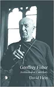 Geoffrey Fisher (Paperback)