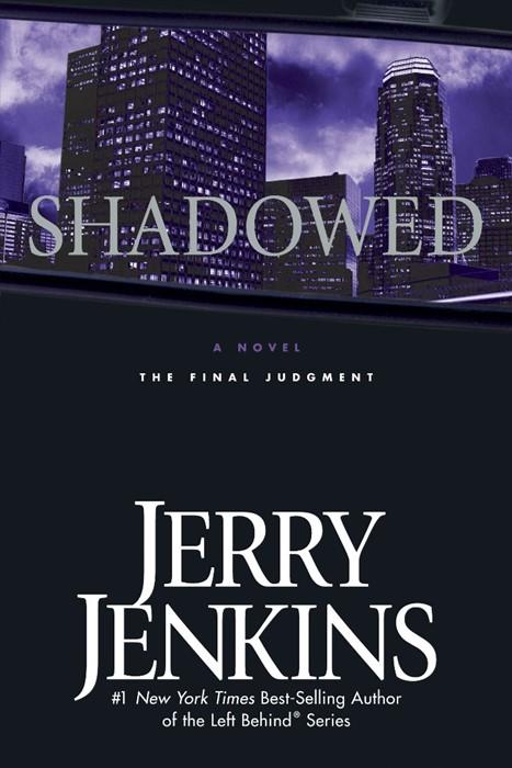 Shadowed (Paperback)