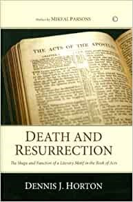 Death and Resurrection (Paperback)