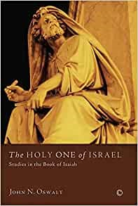The Holy One of Israel (Paperback)