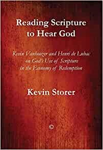 Reading Scripture to Hear God (Paperback)