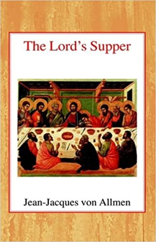 The Lord's Supper (Hard Cover)