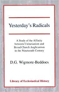 Yesterday's Radicals (Paperback)
