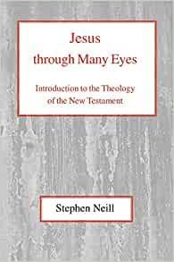 Jesus Through Many Eyes (Paperback)