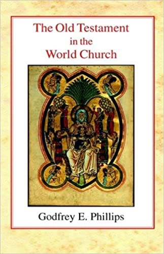 The Old Testament in the World Church (Hard Cover)