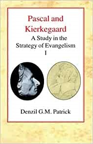 Pascal and Kierkegaard Vol 1 (Paperback)