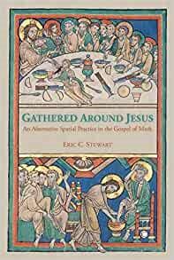 Gathered Around Jesus (Paperback)